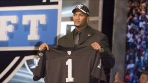 Top-5 : Les pires premiers choix dans la NFL