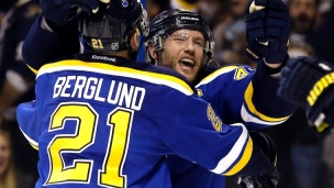 Blues 4 - Stars 3 (Prolongation)