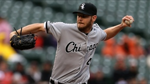 White Sox 7 - Orioles 1