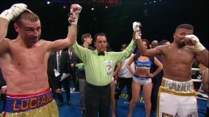 Top-5: Décisions controversées à la boxe