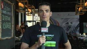 Entrevue avec Raphaël Gagné