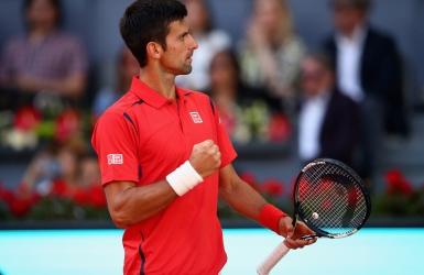Novak Djokovic plaide pour des points à Rio