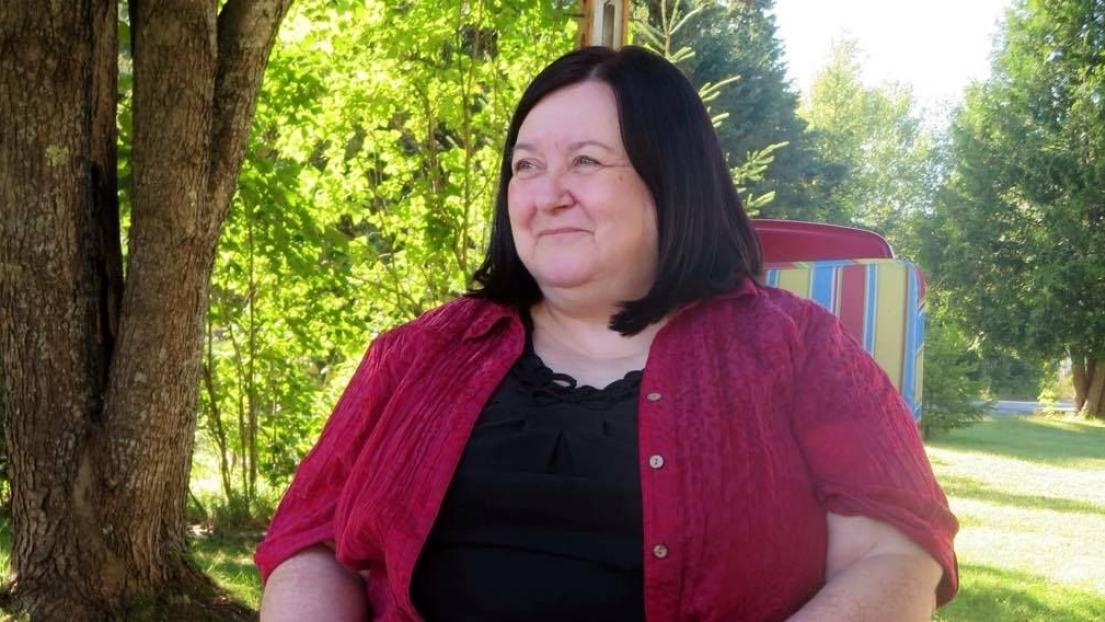 Liliane Lacroix