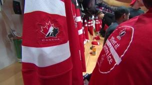L'horaire du Championnat mondial junior à Montréal maintenant connu