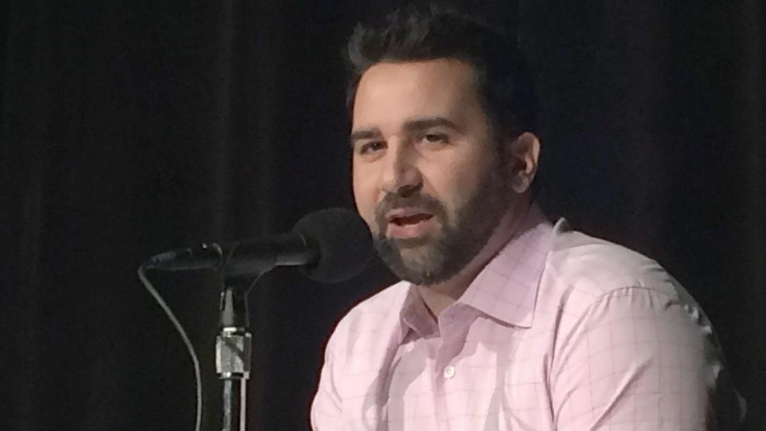 Alex Anthopoulos deviendrait directeur général des Braves d'Atlanta