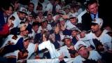 Les Prédateurs de Granby ont remporté la coupe Memorial le 19 mai 1996