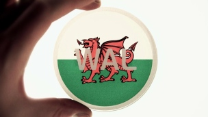 Le Pays de Galles : Ensemble et plus fort