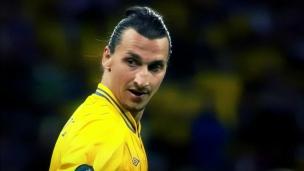 Zlatan Ibrahimovic : Le plus grand joueur suédois