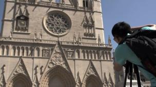 Lyon : À l'interception entre le passé et le présent
