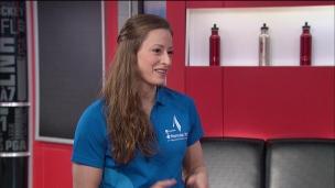 Jeux du Québec : « L'élément déclencheur de ma carrière »
