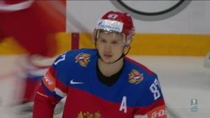 Qui est Vadim Shipachev?