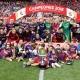 Le FC Barcelone et la Coupe du Roi