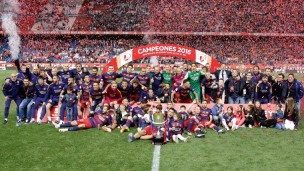 FC Barcelone 2 - Séville 0