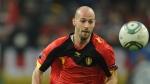 Ciman parmi les 23 joueurs de la Belgique