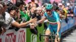 Giro : Vincenzo Nibali frappe un grand coup