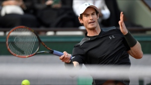 Murray reprend le contrôle face à Stepanek
