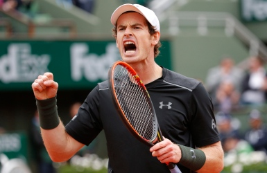 Murray menace Djokovic, Raonic en 4e place