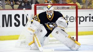 Matt Murray pour sauver les Penguins
