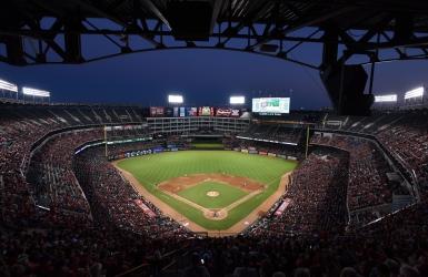 Un nouveau stade approuvé au Texas