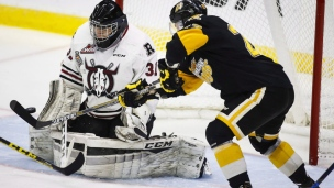 Rebels 2 - Wheat Kings 1 (Prol.)