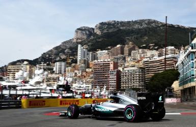 Essais F1 : Hamilton domine la 1re séance