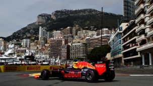 Ricciardo signe le meilleur temps