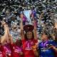 Les Lyonnaises remportent la Ligue des Champions