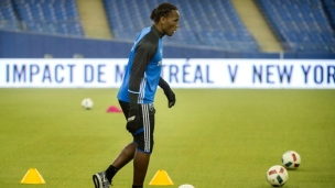 Drogba s'attend à jouer samedi