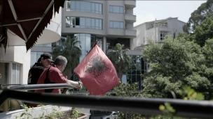Tous les espoirs sont permis pour les partisans albanais