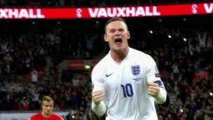 Wayne Rooney : Un rêve d'enfant devenu réalité