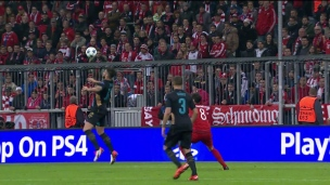 Top-10: Buts en Ligue des Champions 2016