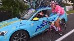 Vincenzo Nibali remporte le Tour d