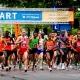 Le marathon d'Ottawa
