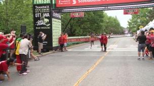 Les Éthiopiens dominent au marathon d'Ottawa