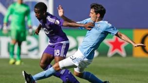 NYC FC 2 - Orlando City 2