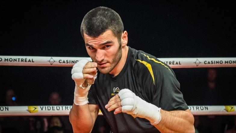 Boxe : Artur Beterbiev revient enfin en action