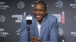 Bilan positif pour les Raptors