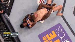 Chronique UFC : Fight Night: Almeida c. Garbrandt
