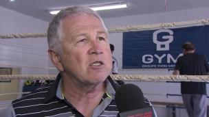 Affaire Bute : De l'ombre jetée sur la boxe au Québec?