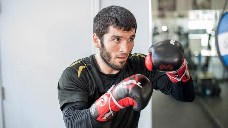 Artur Beterbiev