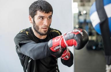 Beterbiev affrontera Prieto le 23 décembre