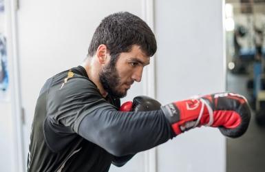 Boxe : Barrera est prêt à affronter Beterbiev