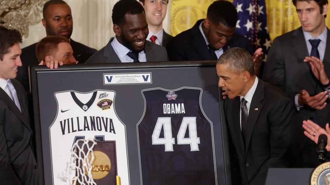 d05baf94a3 Barack Obama (Source d image PC)