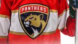 Le nouveau logo des Panthers de la Floride