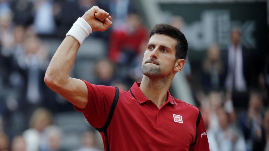 Monfils rejoint Djokovic en finale — Eastbourne