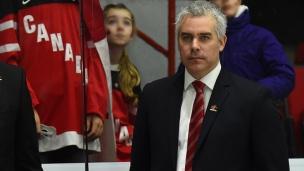 ÉCJ : Dominique Ducharme confirmé comme entraîneur-chef