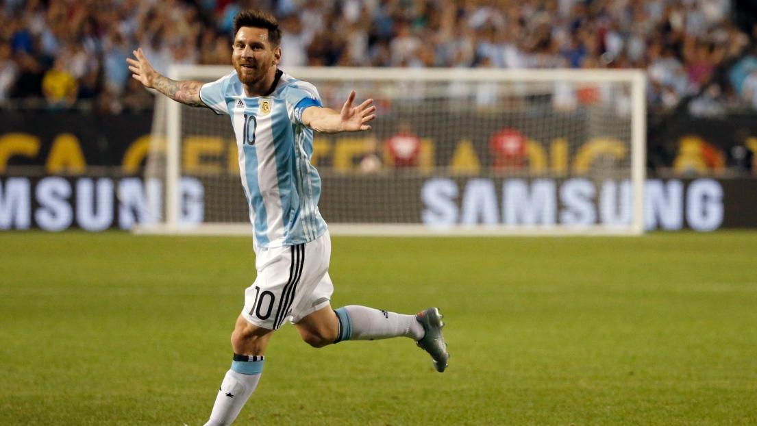 Soccer lionel messi a annonc qu 39 il continuerait - Un retraite peut il se porter garant ...