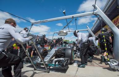 F1 : Montréal offrirait 4 M$ en compensation
