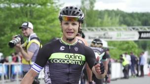 Tour de Beauce : Räim remporte la 1re étape