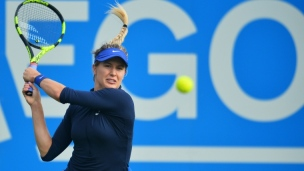 Bouchard domine contre Lepchenko